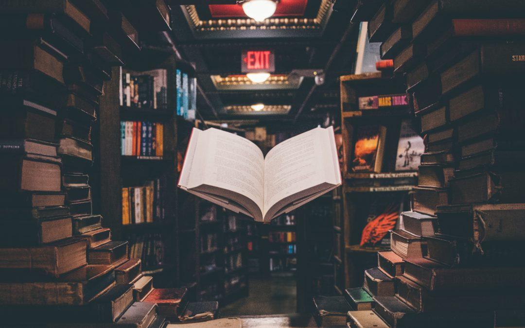 Nella zucca dei libri